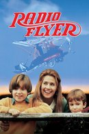 Poster of Radio Flyer