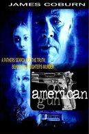 Poster of American Gun