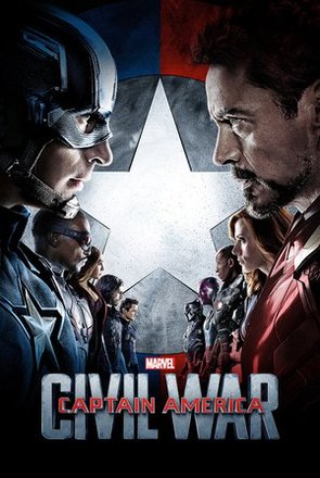 Picture of Captain America: Civil War