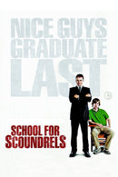 Poster of School for Scoundrels