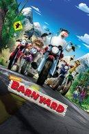 Poster of Barnyard