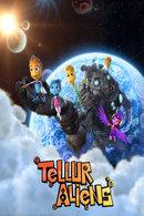 Poster of Tellur Aliens
