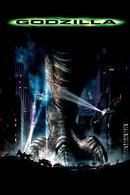Poster of Godzilla