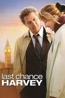 Poster of Last Chance Harvey