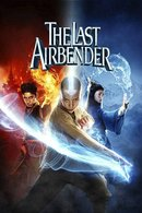 Poster of The Last Airbender