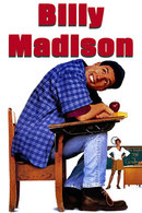 Poster of Billy Madison