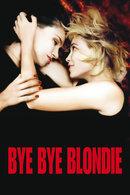 Poster of Bye Bye Blondie