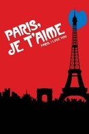 Poster of Paris, je t'aime