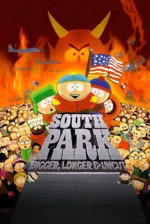 Picture of South Park: Bigger, Longer & Uncut
