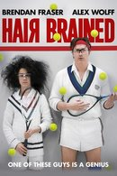 Poster of HairBrained