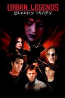 Poster of Urban Legends: Bloody Mary