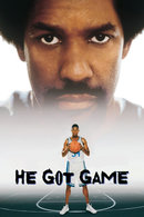 Poster of He Got Game