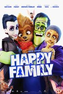Poster of Happy Family