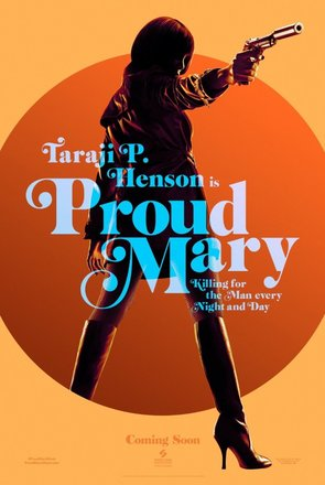 Picture of Proud Mary