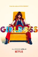 Poster of Girlboss