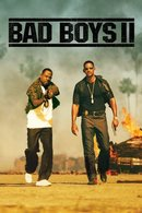 Poster of Bad Boys II