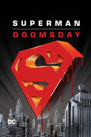 Poster of Superman/Doomsday