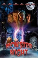 Poster of Monster Night