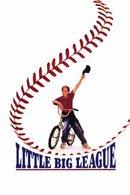 Poster of Little Big League
