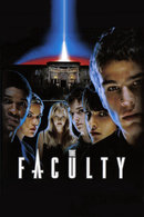 Poster of The Faculty