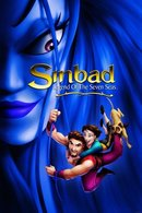 Poster of Sinbad: Legend of the Seven Seas