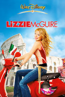 Poster of The Lizzie McGuire Movie