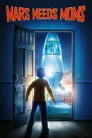 Poster of Mars Needs Moms
