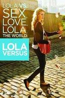 Poster of Lola Versus