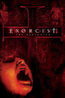 Poster of Exorcist: The Beginning