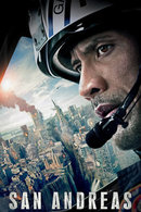 Poster of San Andreas