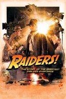 Poster of Raiders!