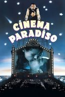 Poster of Cinema Paradiso