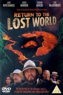 Poster of Return to the Lost World