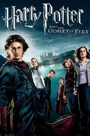 Poster of Harry Potter and the Goblet of Fire