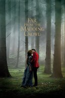 Poster of Far from the Madding Crowd