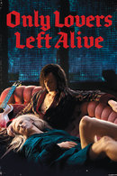 Poster of Only Lovers Left Alive