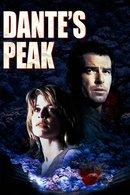 Poster of Dante's Peak