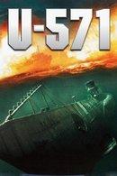 Poster of U-571