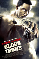 Poster of Blood and Bone