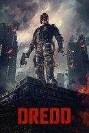 Poster of Dredd