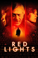Poster of Red Lights