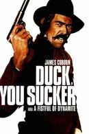 Poster of Duck, You Sucker