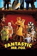 Poster of Fantastic Mr. Fox