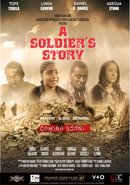 Poster of A Soldier's Story