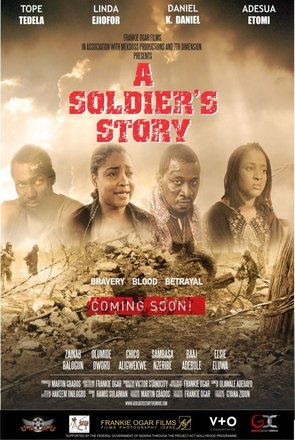 Picture of A Soldier's Story