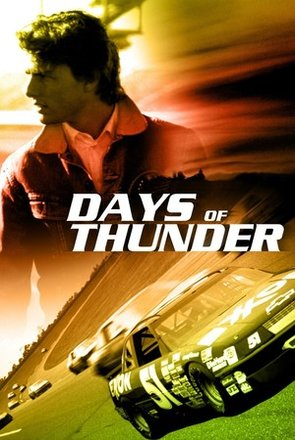 Picture of Days of Thunder