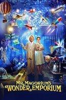 Poster of Mr. Magorium's Wonder Emporium