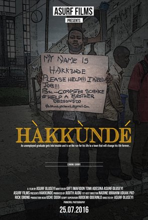 Picture of Hakkunde