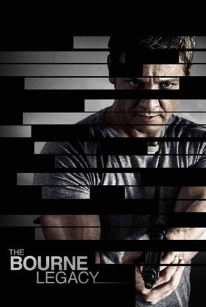 Picture of The Bourne Legacy