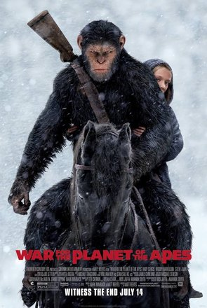 Picture of War for the Planet of the Apes